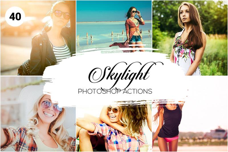 40-skylight-photoshop-actions