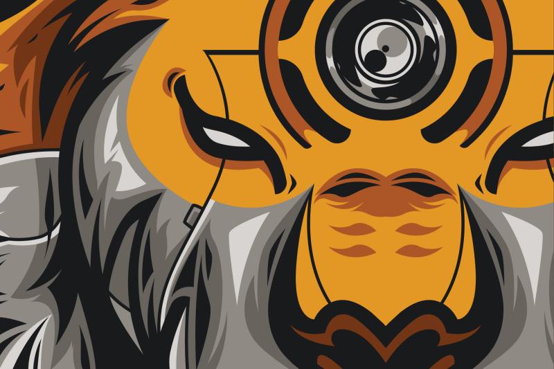 lion-king-t-shirt-illustration