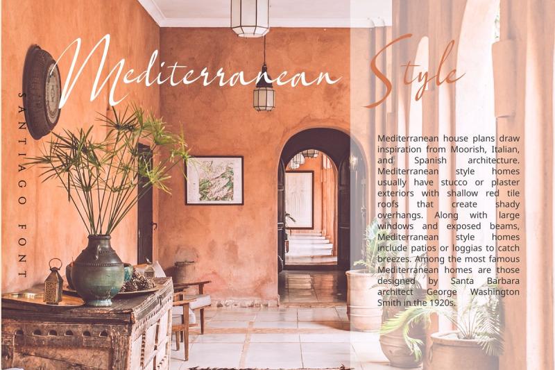 santiago-elegant-font