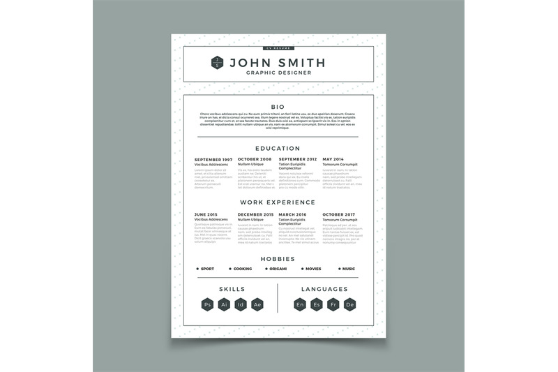 cv-resume-business-web-and-print-design-vector-template-with-personal