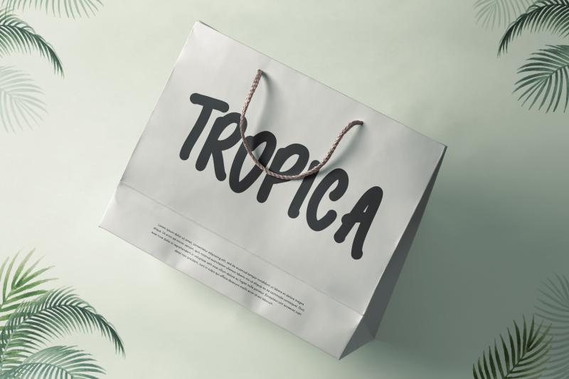 macadamia-handwritten-font