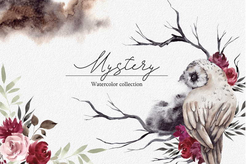 mystery-watercolor-collections