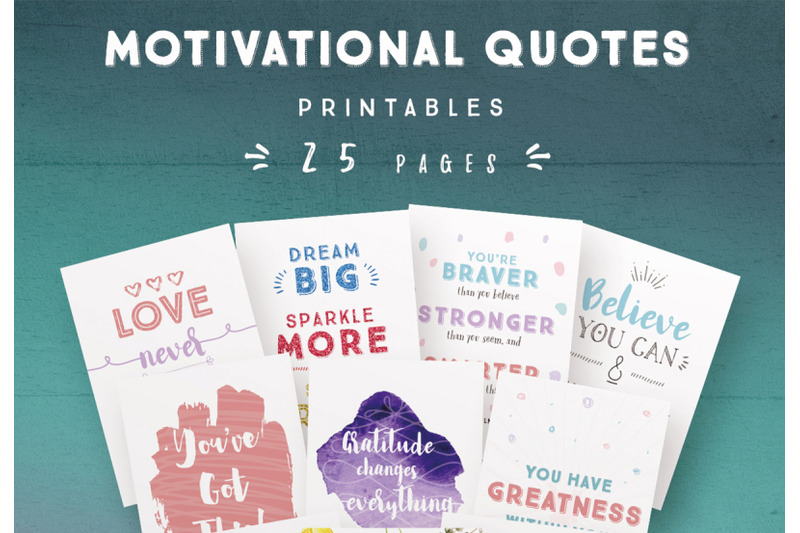 motivational-quotes-printables-25-pages