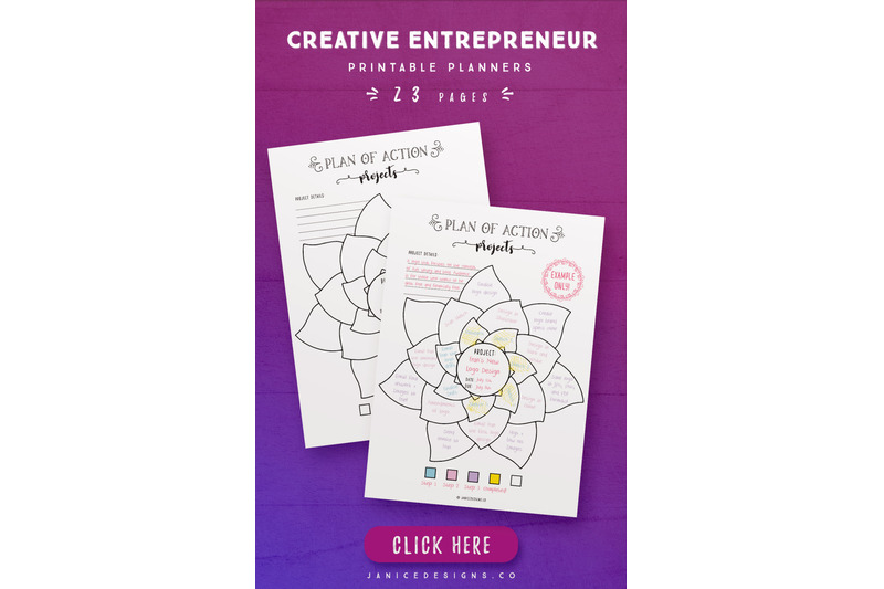 creative-entrepreneur-planner-23-pages
