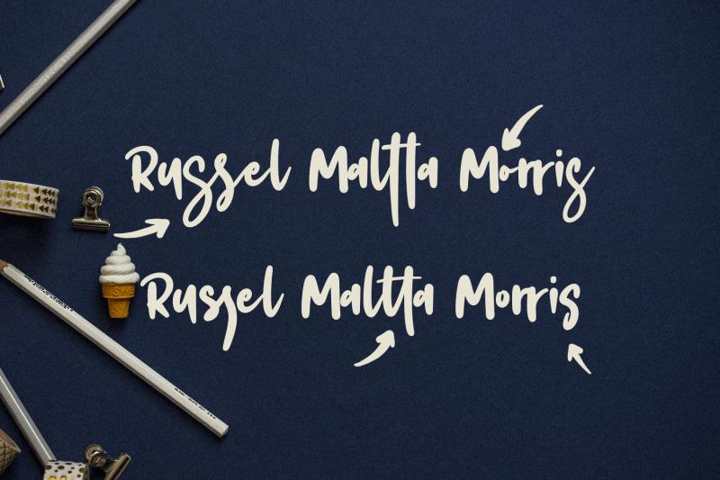 foltta-typeface