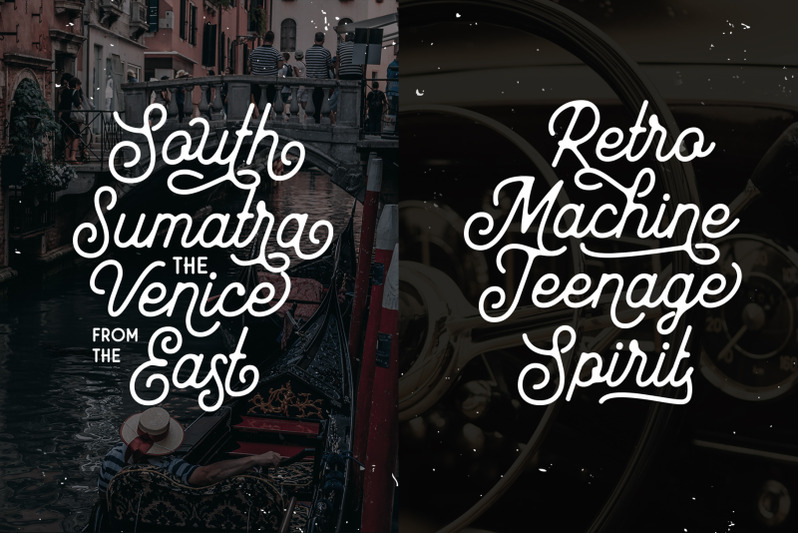 mayhena-monoline-font