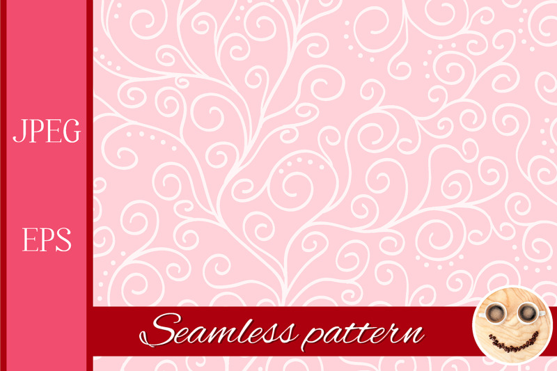 white-liana-on-the-pale-pink-seamless-pattern