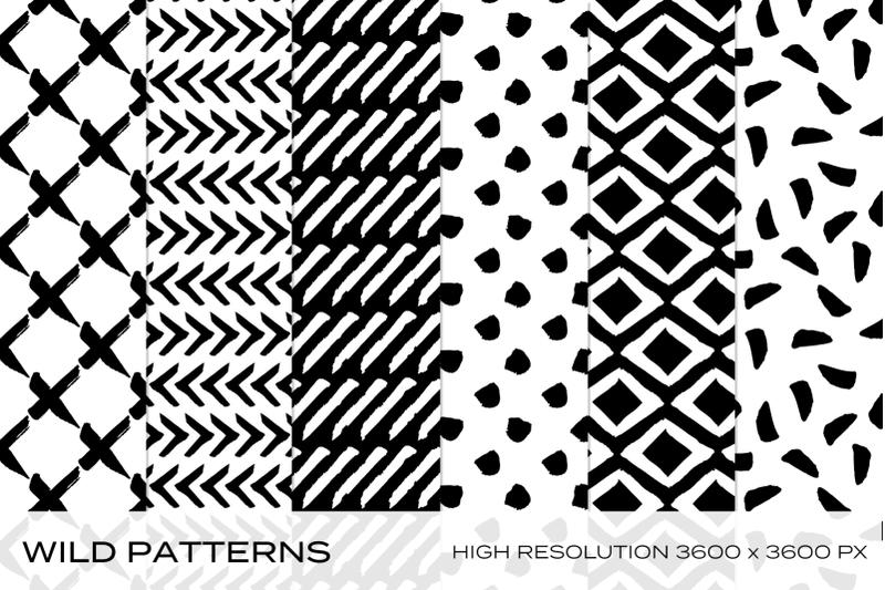wild-patterns