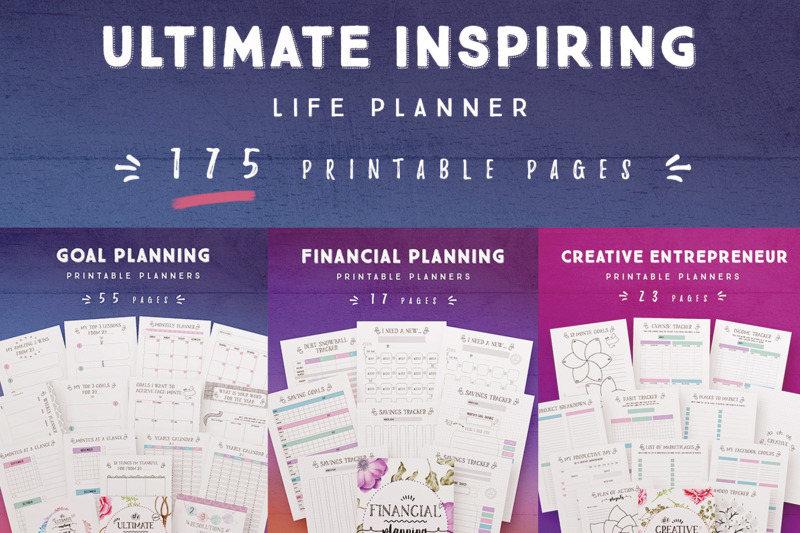 ultimate-inspiring-life-planner-175-pages