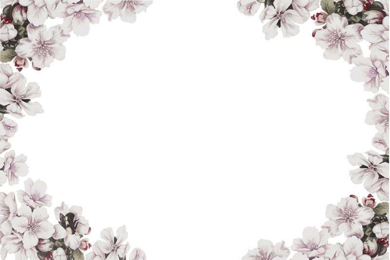png-watercolor-flowers-digital-paper