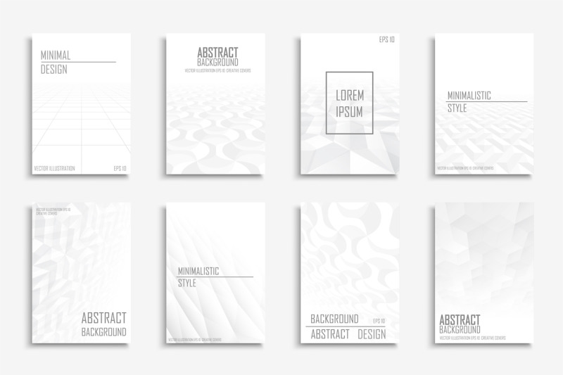 white-futuristic-3d-brochures-covers