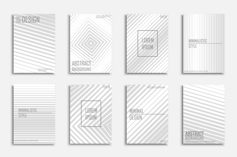 abstract-halftone-striped-brochures