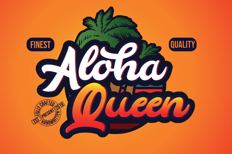 aloha-casual-bold-typeface