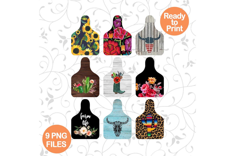 cow-tag-sublimation-template-bundle-cattle-ear-tag-png