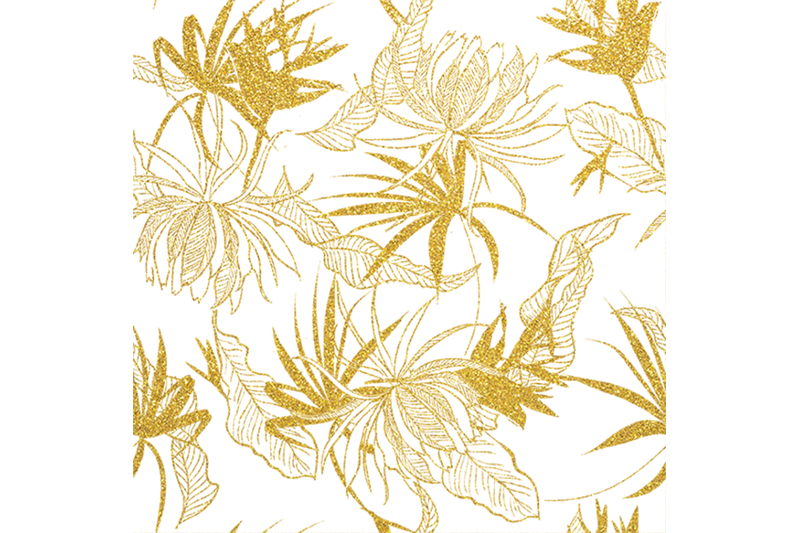 png-gold-nbsp-tropical-digital-paper