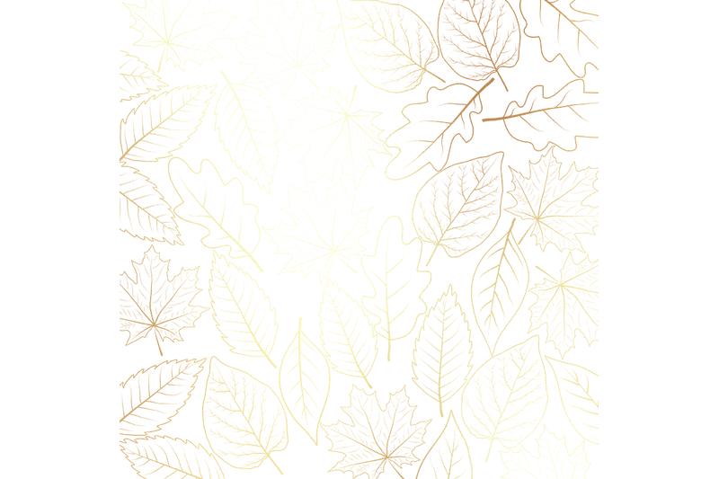 christmas-png-gold-leaves-nbsp-digital-paper
