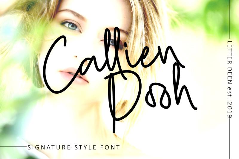 callien-pooh