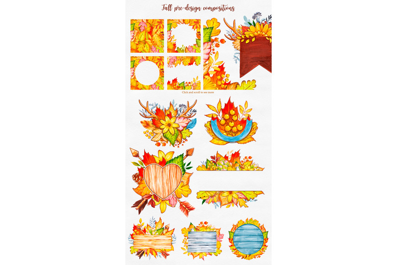 fall-collection-markers-set