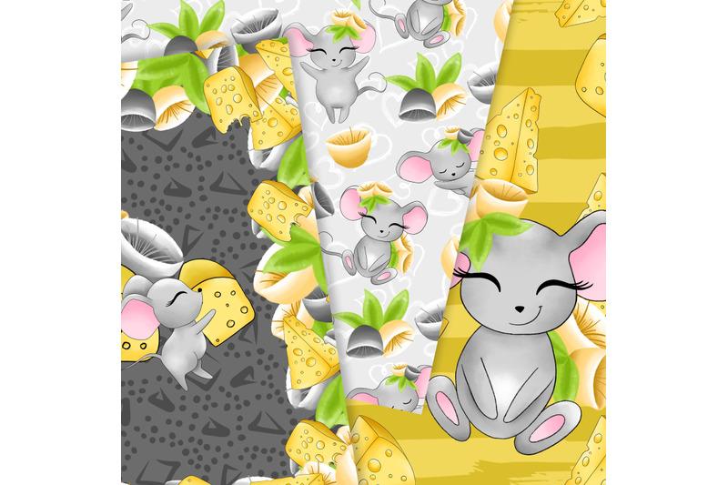 cute-mouse-paper