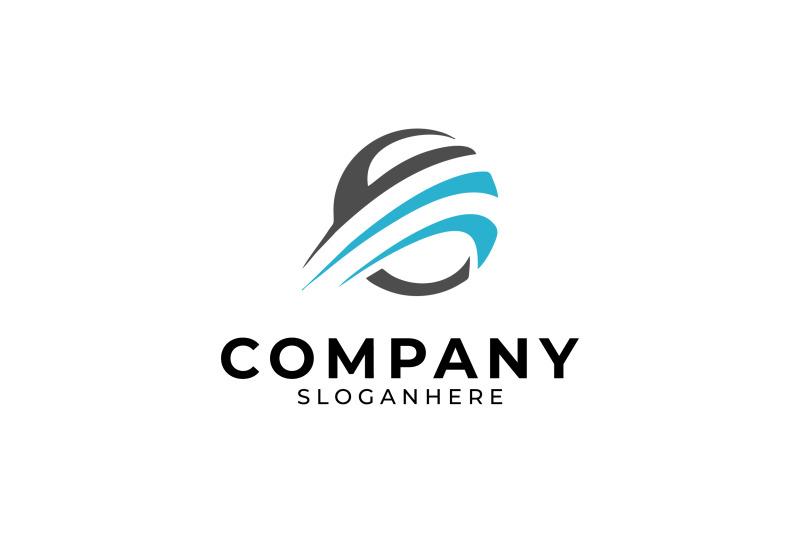 finance-globe-logo