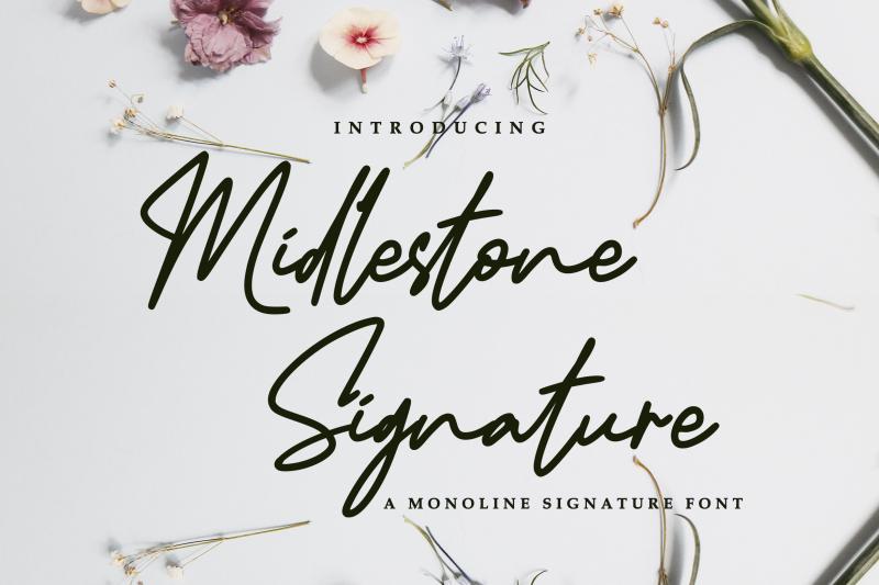 midlestone-signature