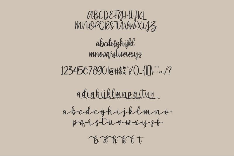 southiya-modern-calligraphy-font