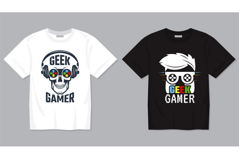 game-t-shirt-joypad-controller-digital-video-gaming-concept-for-geek