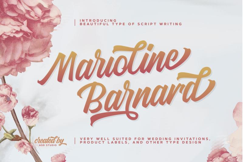 marioline-barnard