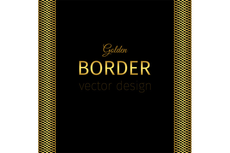 golden-border-with-guilloches