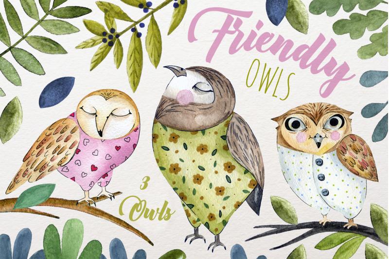 3-cute-owls