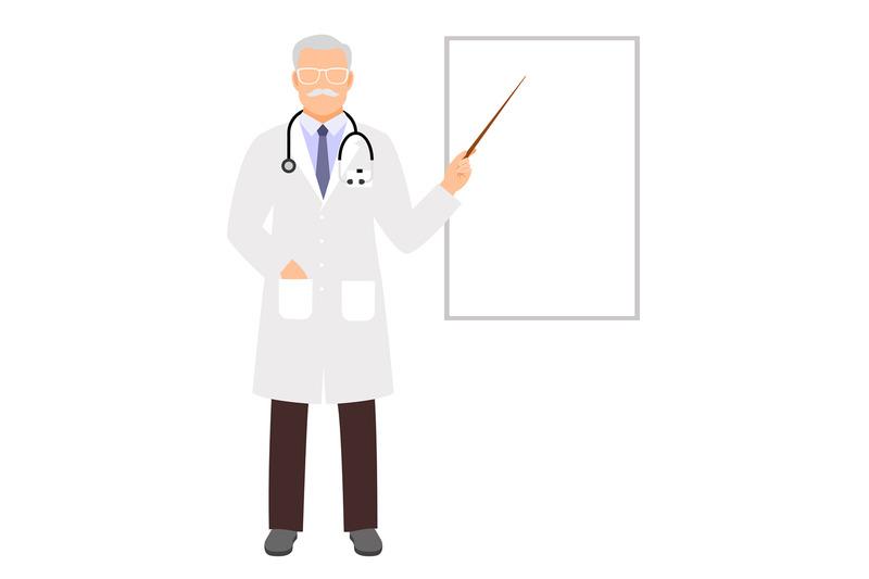 doctor-presentation-illustration