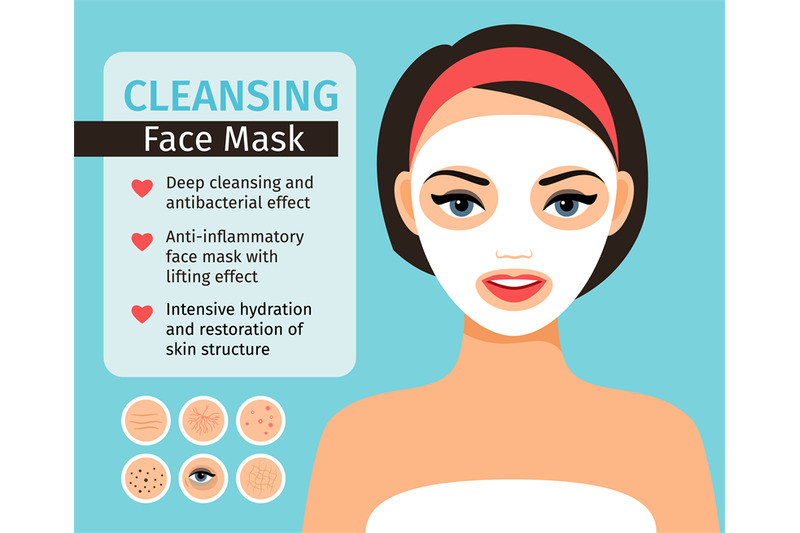 girl-with-cosmetic-face-mask