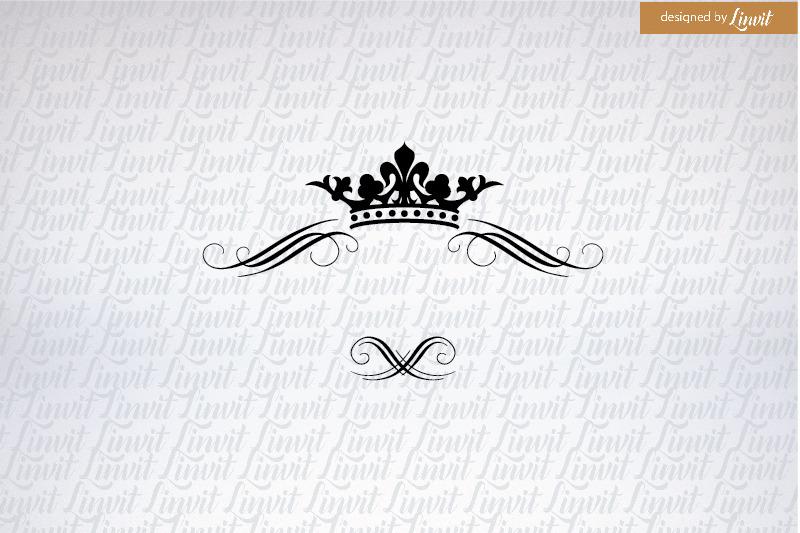 wedding-logo-custom-wedding-logo-royal-wedding-logo