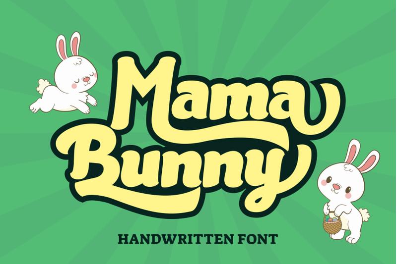 mama-bunny