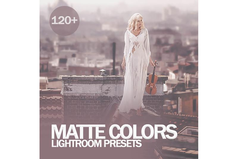 120-matte-colors-lightroom-presets