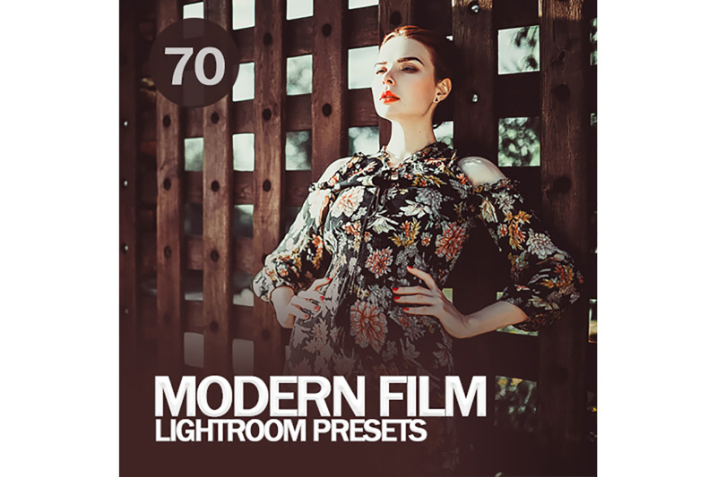 70-modern-film-lightroom-presets