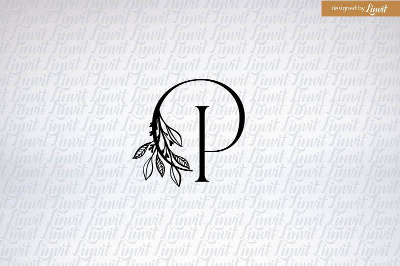 p-logo-p-letter-p-font-p-monogram-p-initial