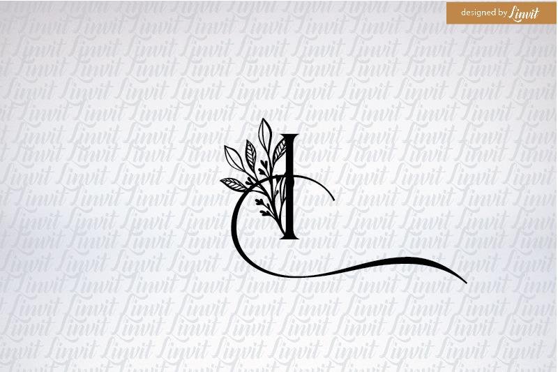 i-font-i-letter-i-logo-i-initial-i-monogram-monogram-i-initial-i