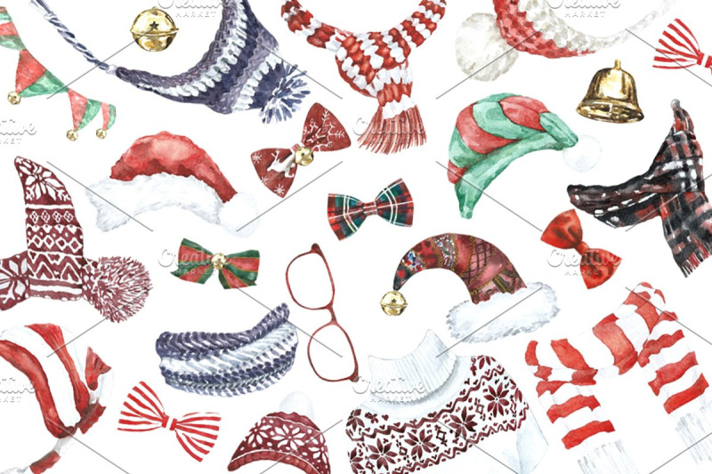 christmas-clothes-winter-clipart