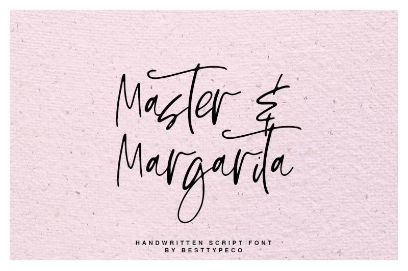 master-amp-margarita