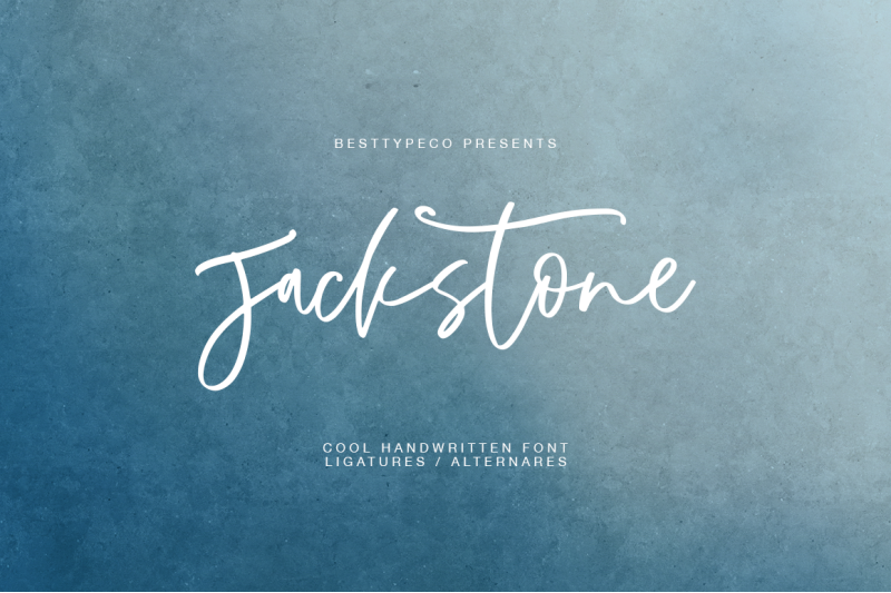 jackstone