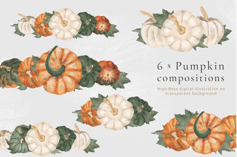 pumpkins-amp-raccoons-graphic-set