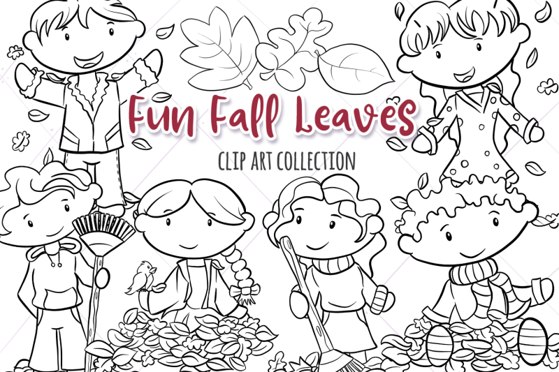 fun-fall-leaves-digital-stamps