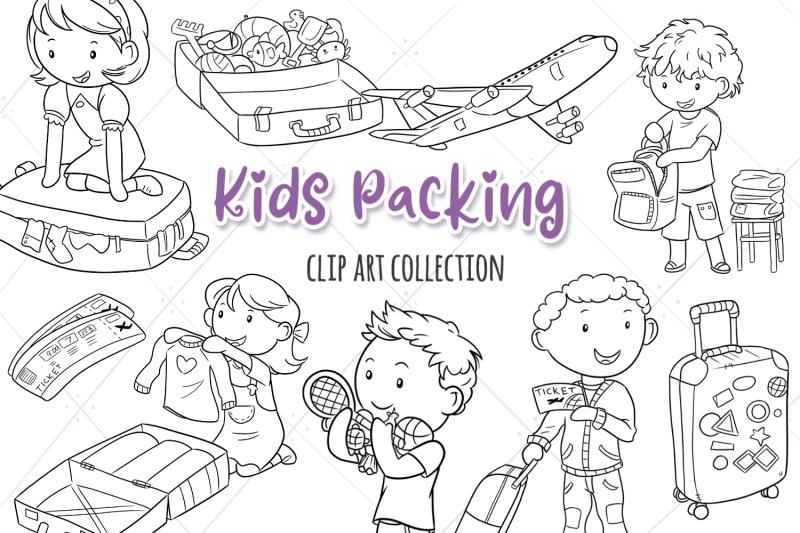 kids-packing-digital-stamps