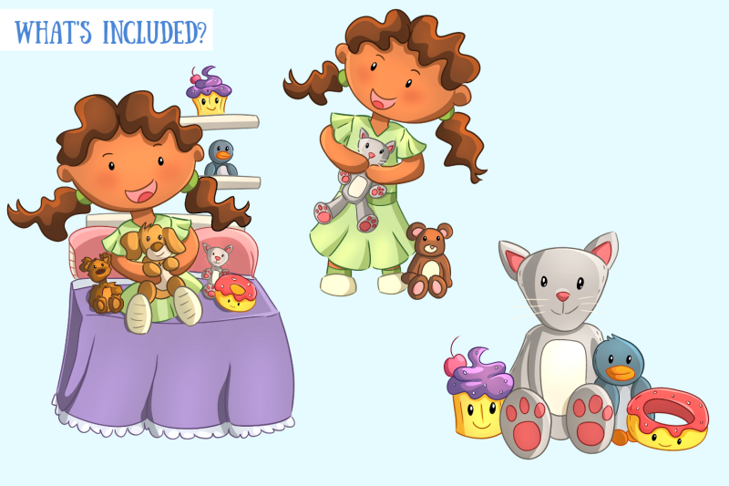 cute-collections-clip-art-collection