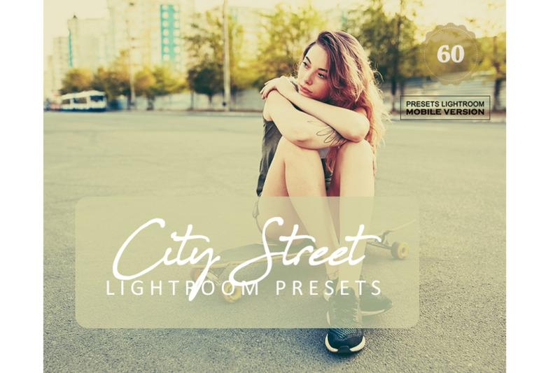 60-city-street-lightroom-mobile-presets