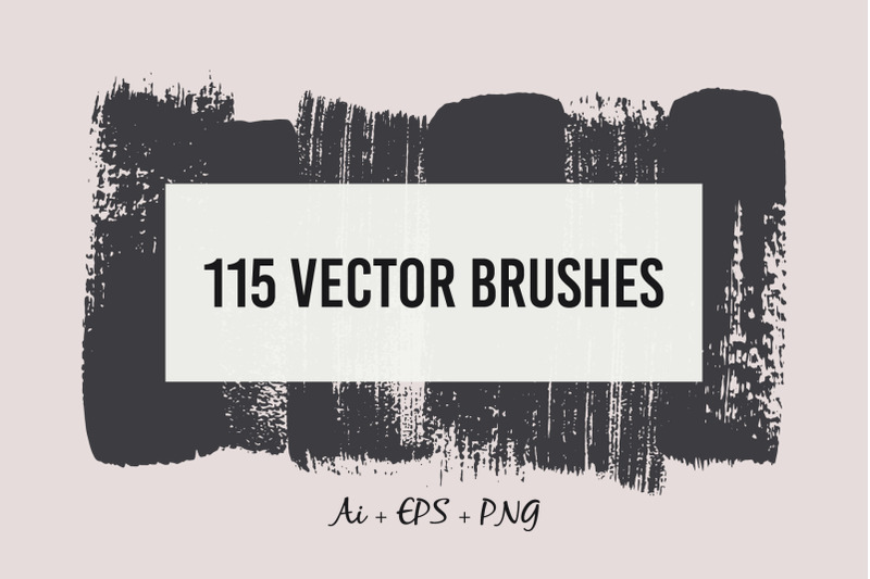 115-vector-brushes