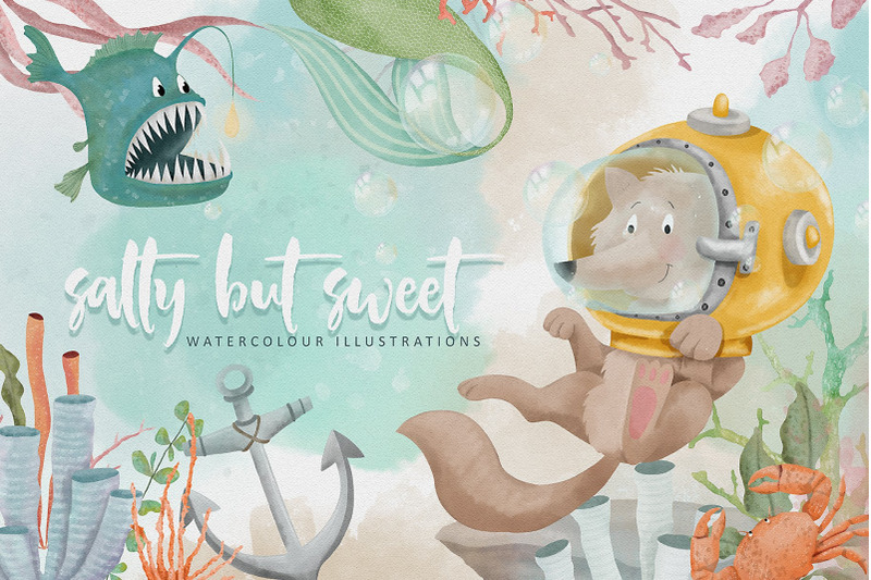 salty-but-sweet-illustrations