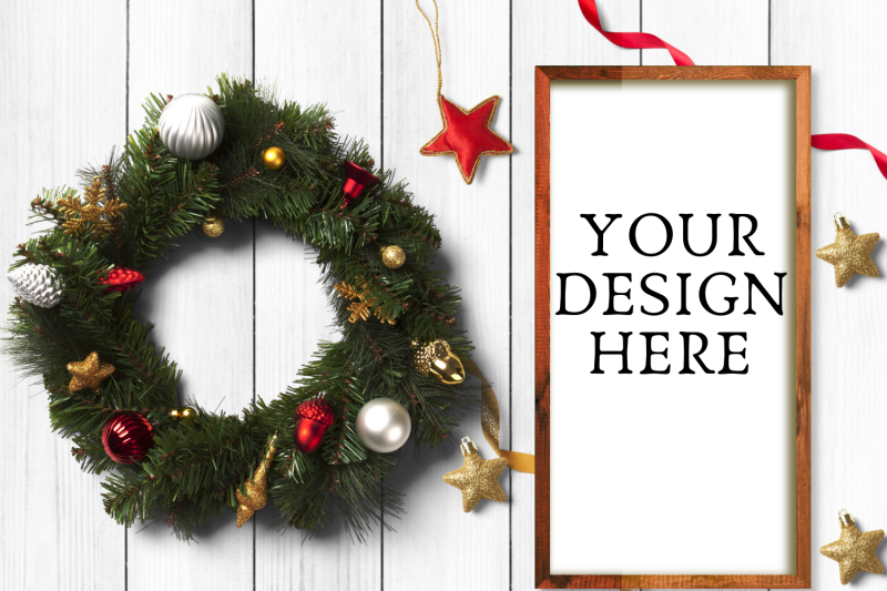 christmas-wooden-sign-flat-mock-up-png