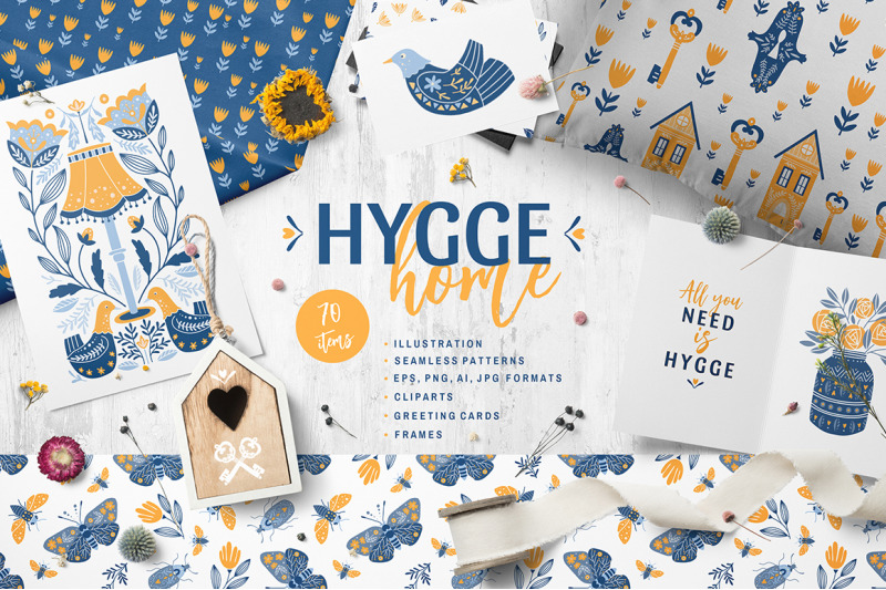 hygge-home-collection